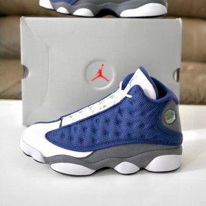 """Nike Air Jordan Retro 13 """"Flint"""